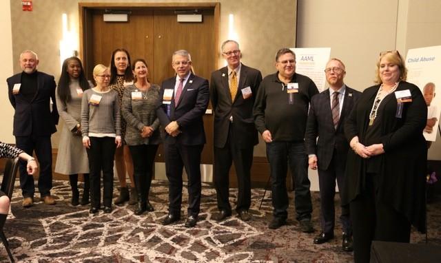 2019 AAML Foundation Reception
