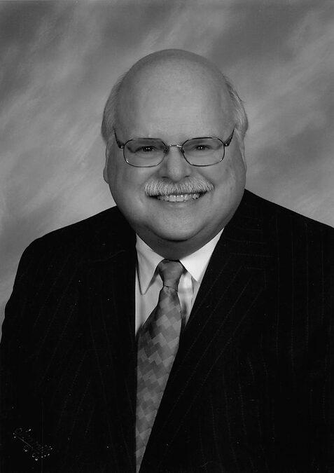 Michael S.J. Albano (1944-2020)